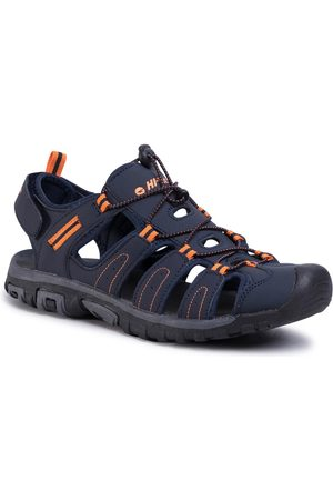 Hi-Tec Tiore AVS-SS20-HT-01-Q1 Navy/Dark Grey/Orange