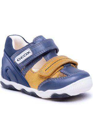 Geox B N.Balu' B. A B150PA 0CL22 C4368 Blue/Ochreyellow