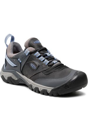Keen Ridge Flex Wp W 1024923 Steel Grey/Hydrengea