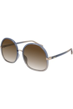 Chloé Sunglasses Ch0029S , Damen, Größe: One size