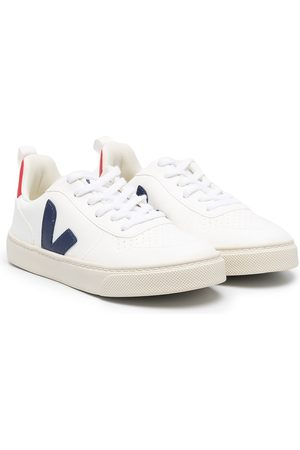 Veja Mädchen Sneakers - Sneakers mit Logo