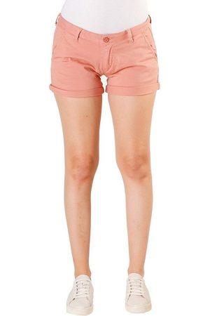 Le Temps des Cerises Damen Shorts - Shorts »LIVE« in schönem Design