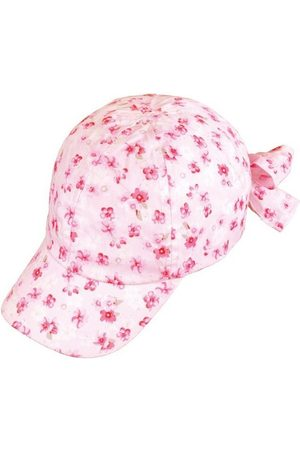 Chaplino Baseball Cap mit süßen Blüten-Prints