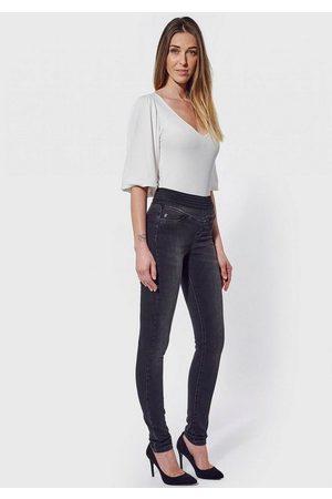 Kaporal 5 Skinny-fit-Jeans »SABLE« mit bequemen Gummibund