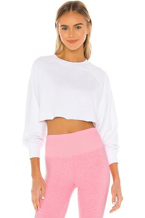 alo Double Take Pullover in . Size XS, S, M.