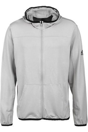 adidas Trainingsjacke »City Studio Fleece«