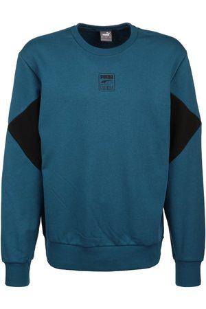 PUMA Sweatshirt »Rebel Crew Small Logo«