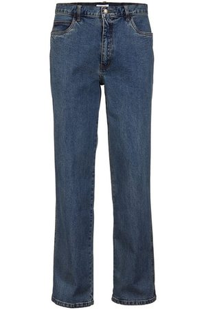 Roger Kent Stretch-Jeans mit Elasthan