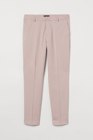 H&M Slacks Slim Fit