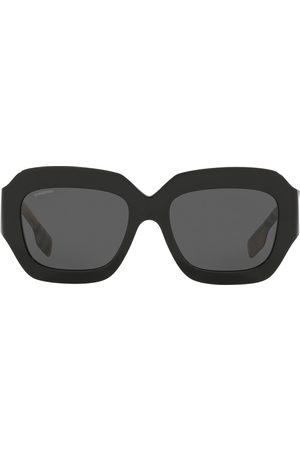 Burberry Eyewear Eckige Sonnenbrille