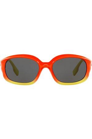 Burberry Eyewear Milton Sonnenbrille