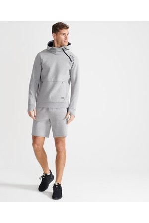 Superdry Sport Training Gym Tech Hoodie