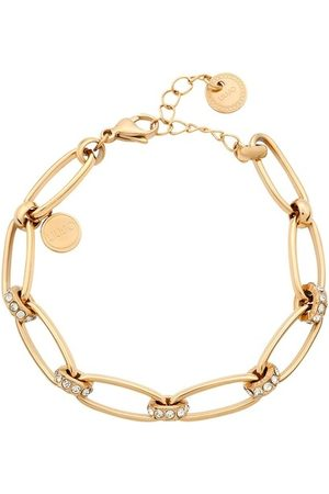Liu Jo Armband LJ1593 Stainless steel Bracelet gold