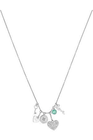Liu Jo Halskette LJ1418 Stainless steel Necklace silber