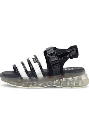 Bronx Damen Sandalen - Sandale Bubbly Sandal in , Sandalen für Damen