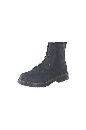 TOM TAILOR Damen Stiefeletten - Schnür Boots Damen