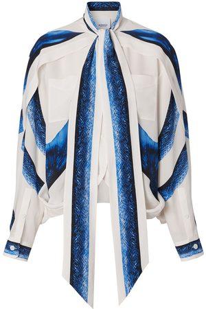 Burberry Klassische Bluse