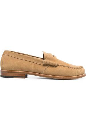 Rhude Penny-Loafer aus Wildleder