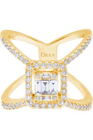 DJULA Damen Ringe - Verlobungsring
