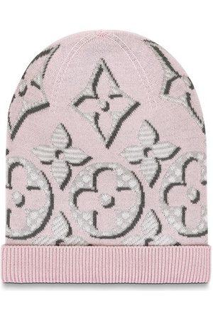 LOUIS VUITTON Damen Hüte - Giant Pop Monogram Mütze