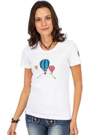 Almgwand T-Shirt HOCHSTEINALM