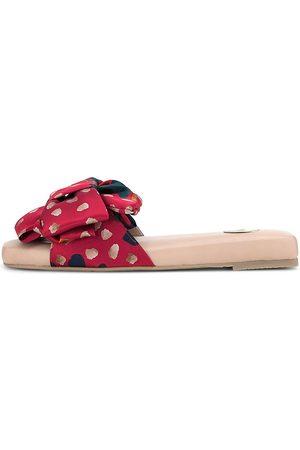 RAS Damen Sandalen - Pantolette Romea in , Sandalen für Damen