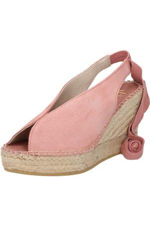 Vidorreta Sandale