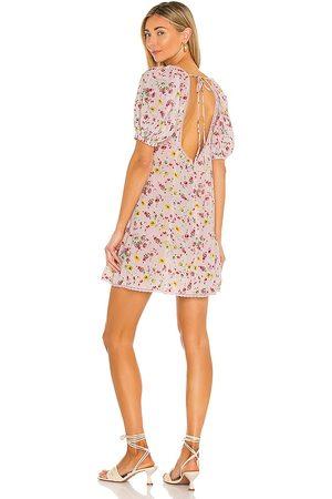 LPA Damen Kleider - Lazaro Dress in . Size XXS, XS, S, M, XL.