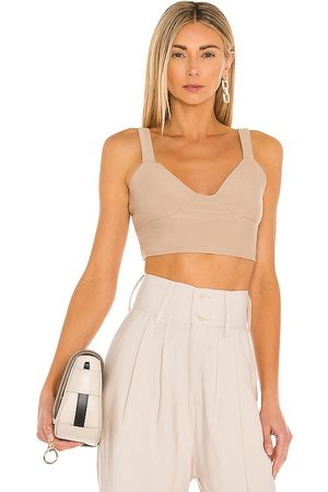 Katie May Babelet Top in . Size XS, S, M, XL.