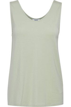 B YOUNG Damen T-Shirts, Polos & Longsleeves - Top 'BYREXIMA