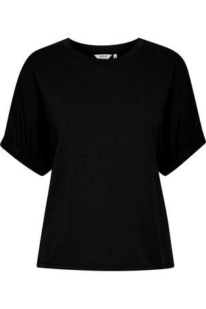 B YOUNG Damen T-Shirts, Polos & Longsleeves - Shirt 'BYSILLANA