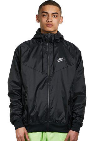 Nike Herren Sommerjacken - Sportswear Heritage Essentials Windrunner Hooded Jacket