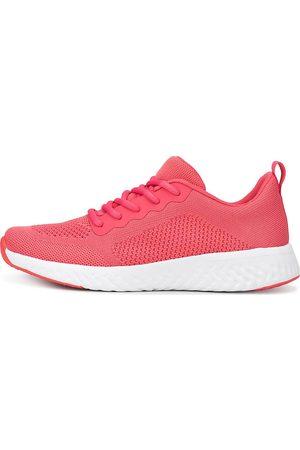 Cox Sneaker in pink, Sneaker für Damen