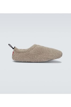 UNDERCOVER Slippers aus Frottee