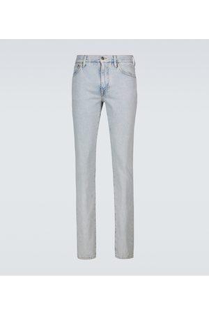 Alanui Slim Jeans San Pedro