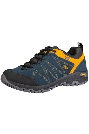 BRUTTING Outdoorschuh Mount Kapela Low, marine/ , 37