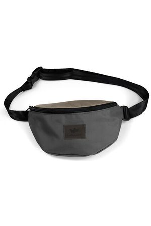 Freibeutler Bauchtasche Hip Bag, black strap