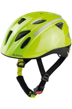 Alpina Kinder-Helm Ximo Flash be visible reflective, , 45-49cm