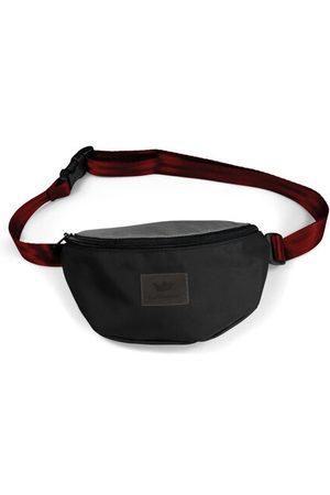 Freibeutler Bauchtasche Hip Bag, red strap