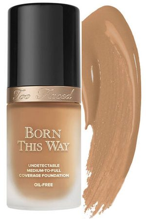 Too Faced Born This Way Shade Extension Foundation, Praline