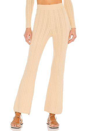 MAJORELLE Sahara Knit Pant in . Size XS, S, M.
