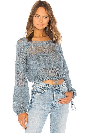 Tularosa Damen Pullover - Willow Pullover in . Size XS.