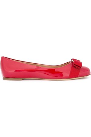 Salvatore Ferragamo Flat shoes , Damen, Größe: 38 1/2