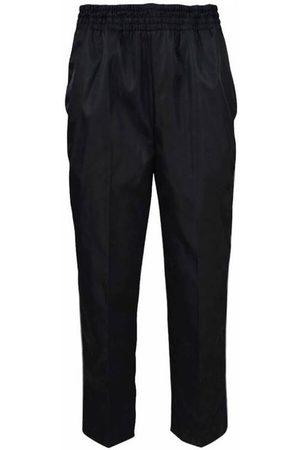 Prada Striped pants , Damen, Größe: 38 IT
