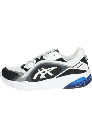 Asics Sneakers - 100 gel miqrum -9 1021A339 , Herren, Größe: 41 1/2