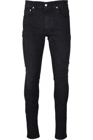 Alexander McQueen Verwaschene Jeans , Herren, Größe: 46