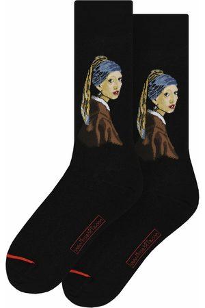 MuseARTa Socken ' Girl With A Pearl Earring