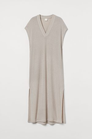 H&M Strickkleid