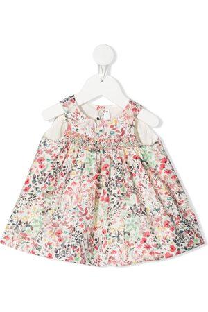 BONPOINT Baby Blusen - Bluse mit durchgehendem Print