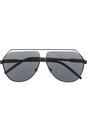 Dolce & Gabbana Pilotenbrille mit Cut-Out